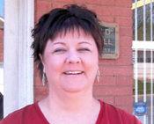 Town Clerk - Wanda Yow