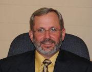 Mayor Kevin Barbee